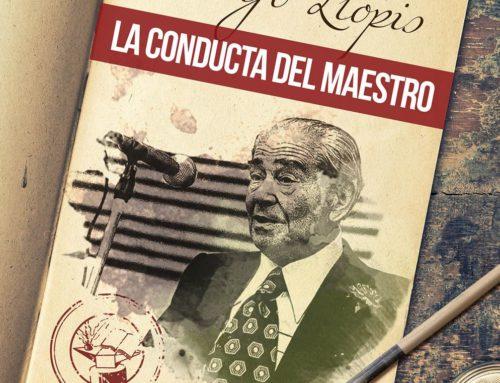 """Estreno en Madrid de la película """"Rodolfo Llopis, la conducta del maestro"""""""